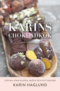 Karins Chokladkök (e-bok) av Karin Haglund