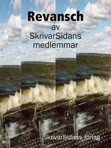 Revansch (e-bok) av SkrivarSidans medlemmar ,