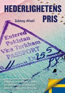 Hederlighetens pris (e-bok) av Zulmay Afzali