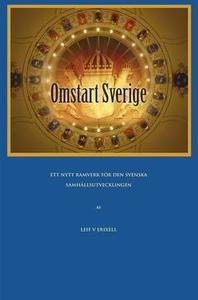 Omstart Sverige (e-bok) av Leif V Erixell