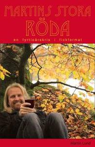 Martins stora röda (e-bok) av Martin Lund