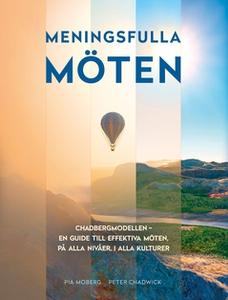 Meningsfulla möten (e-bok) av Pia Moberg, Peter