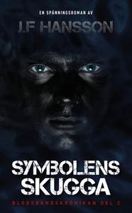 Symbolens Skugga (e-bok) av John Fredrik Hansso