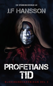 Profetiand Tid (e-bok) av John Fredrik Hansson