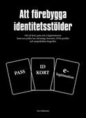 Att förebygga identitetsstölder