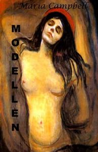Modellen (e-bok) av Maria Campbell