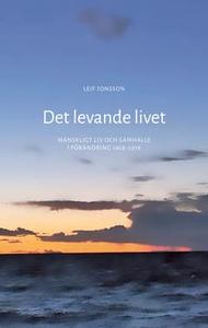Det levande livet (e-bok) av Leif Jonsson
