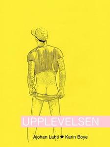 Upplevelsen (e-bok) av Ajohan Lahti