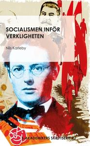 Socialismen inför verkligheten (e-bok) av Nils