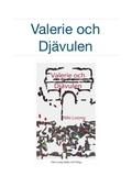 Valerie och Djävulen, e-bok