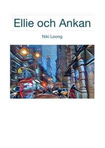 Ellie (e-bok) av Niki Loong