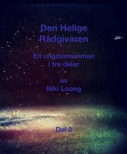 Den Helige Rådgivaren (e-bok) av Niki Loong