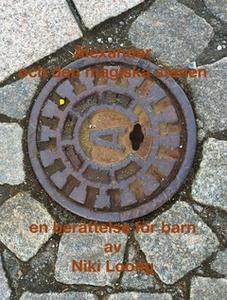 Alexander och den magiska stenen (e-bok) av Nik