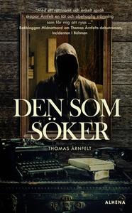 Den som söker (e-bok) av Thomas Årnfelt