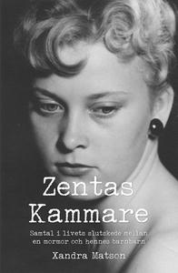 Zentas Kammare (e-bok) av Xandra Matson