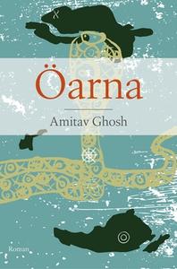 Öarna (e-bok) av Amitav Ghosh