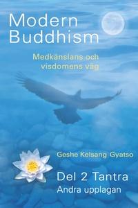 Modern buddhism - del 2 Tantra (e-bok) av Kelsa