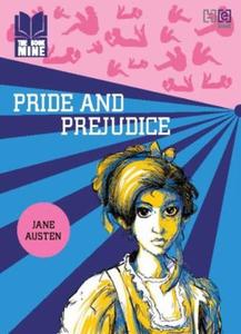 Pride and Prejudice (ebok) av Jane Austen
