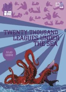 Twenty Thousand Leagues Under the Sea (ebok)