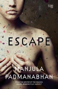 Escape (ebok) av Manjula Padmanabhan