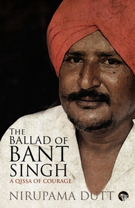 The Ballad of Bant Singh (e-bok) av Nirupama Du