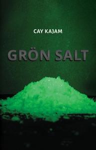 Grön Salt: En spänningsroman i tiden (e-bok) av