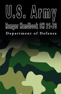 U.S. Army Ranger Handbook (e-bok) av U.S. Depar