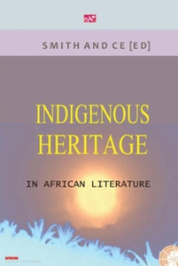 Indigenous Heritage in African Literature (e-bo