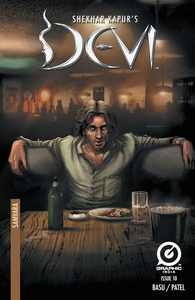 SHEKHAR KAPUR'S DEVI, Issue 10 (e-bok) av Shekh
