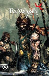 RAMAYAN 3392 AD (Series 1), Issue 4 (e-bok) av