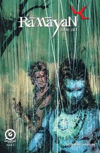 RAMAYAN 3392 AD (Series 1), Issue 5 (e-bok) av