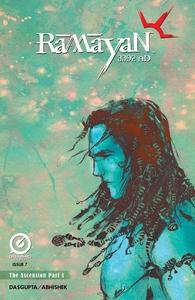 RAMAYAN 3392 AD (Series 1), Issue 7 (e-bok) av