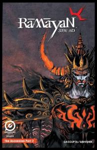 RAMAYAN 3392 AD (Series 1), Issue 8 (e-bok) av