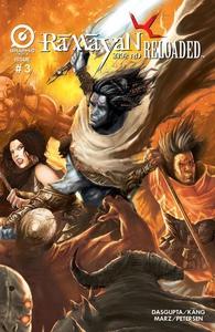 RAMAYAN RELOADED (Series 2), Issue 3 (e-bok) av