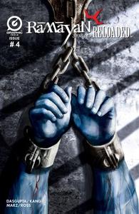 RAMAYAN RELOADED (Series 2), Issue 4 (e-bok) av