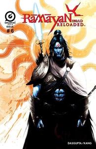 RAMAYAN RELOADED (Series 2), Issue 6 (e-bok) av