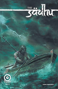 THE SADHU (Series 1), Issue 5 (e-bok) av Gotham