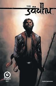 THE SADHU (Series 1), Issue 7 (e-bok) av Gotham