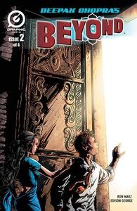 DEEPAK CHOPRA'S BEYOND, Issue 2 (e-bok) av Chop