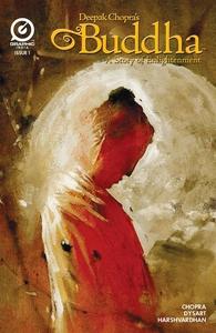 BUDDHA ISSUE 1 FREE (e-bok) av Chopra Deepak, D