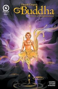BUDDHA, Issue 5 (e-bok) av Chopra Deepak, Deepa