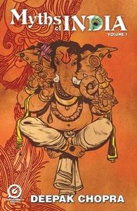 MYTHS OF INDIA - VOL. 01 Issue 1 (e-bok) av Dee