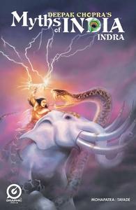 MYTHS OF INDIA (e-bok) av Deepak Chopra, Saurav