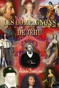 Les Compagnons de Jéhu (e-bok) av Alexandre Du