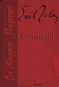 Germinal (e-bok) av Emile Zola