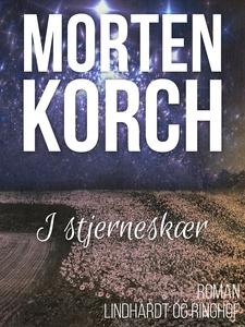 I stjerneskær (e-bog) af Morten Korch
