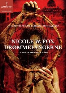 Drømmefangerne (lydbog) af Nicole W.