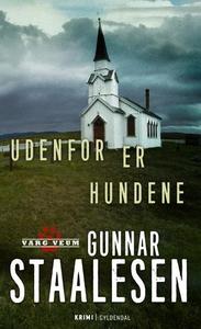 Udenfor er hundene (lydbog) af Gunnar