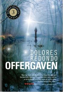 Offergaven (lydbog) af Dolores Redond