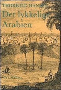 Det lykkelige Arabien (lydbog) af Tho